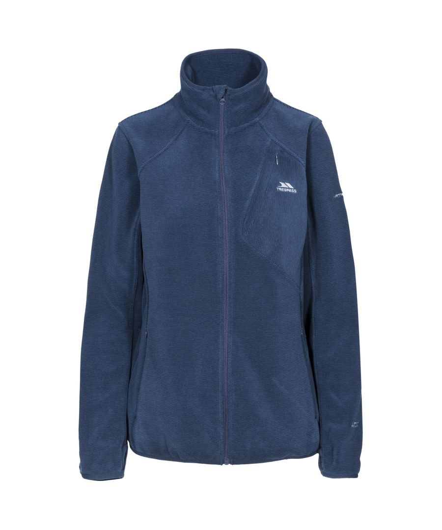 Image for Trespass Womens/Ladies Ciaran Fleece