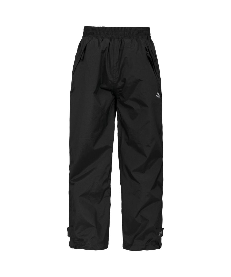 Image for Trespass Childrens/Kids Echo Waterproof Trousers