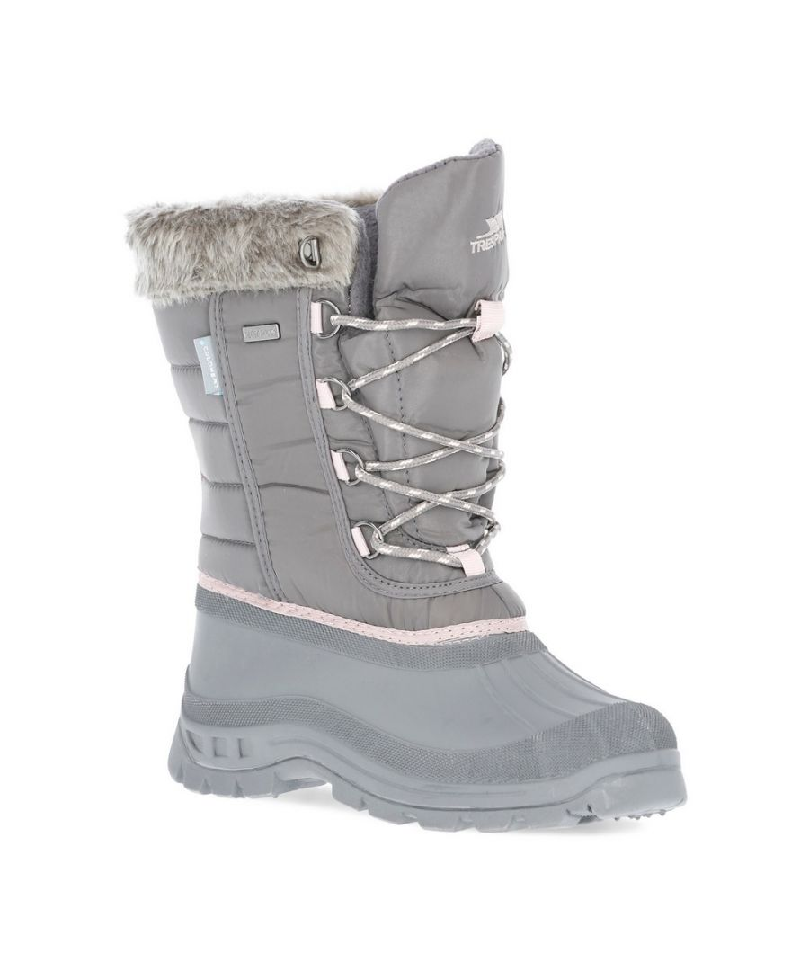 Image for Trespass Womens Stavra II Snow Boots
