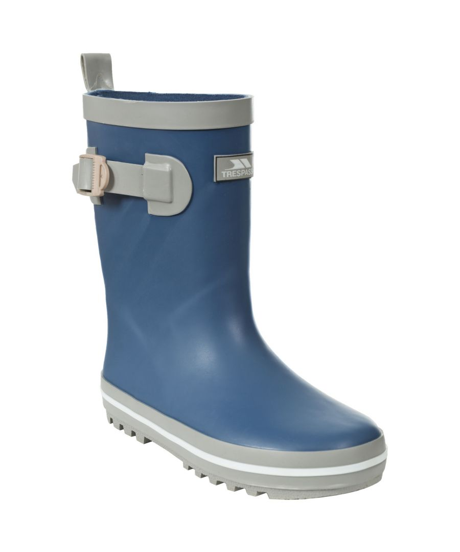 Image for Trespass Childrens/Kids Trumpet Welly/Wellington Boots