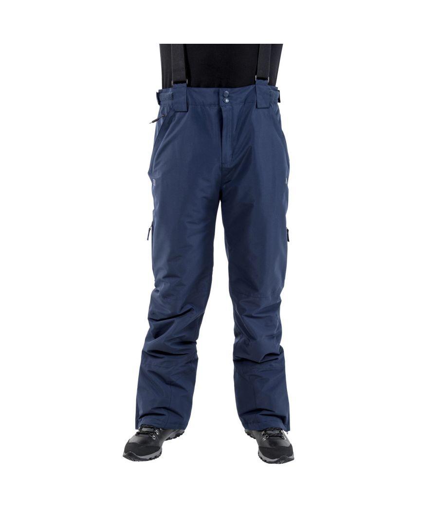 Image for Trespass Mens Roscrea Ski Trousers