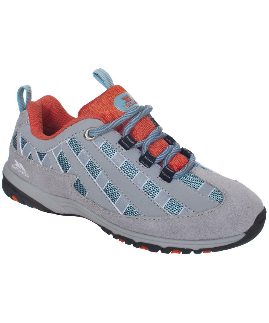 Image for Trespass Childrens/Kids Kirby Trainers