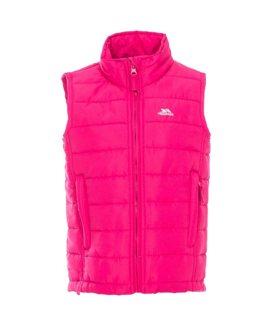 Image for Trespass Childrens/Kids Jadda Gilet