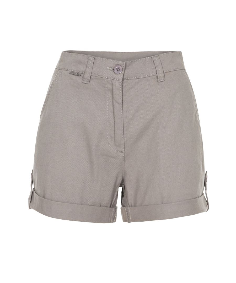Image for Trespass Womens/Ladies Rectify Adventure Shorts