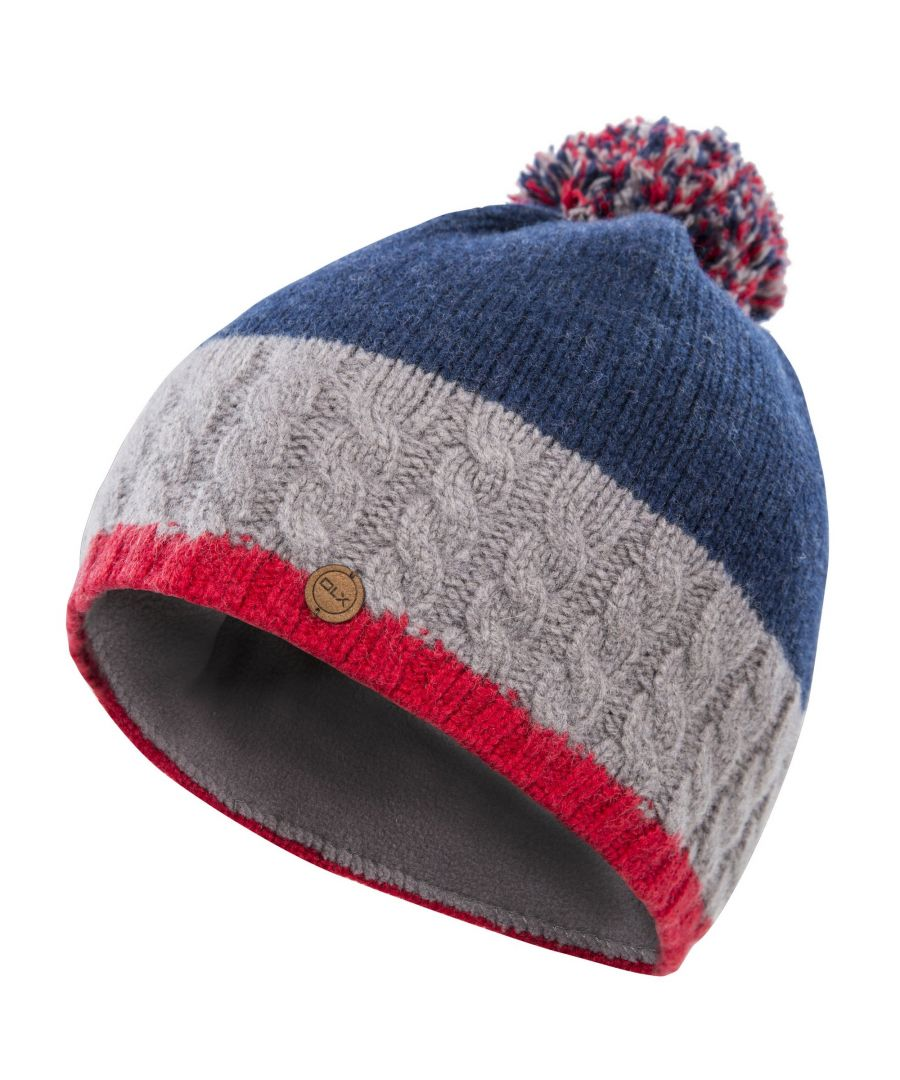 Image for Trespass Sheeran Knitted Hat