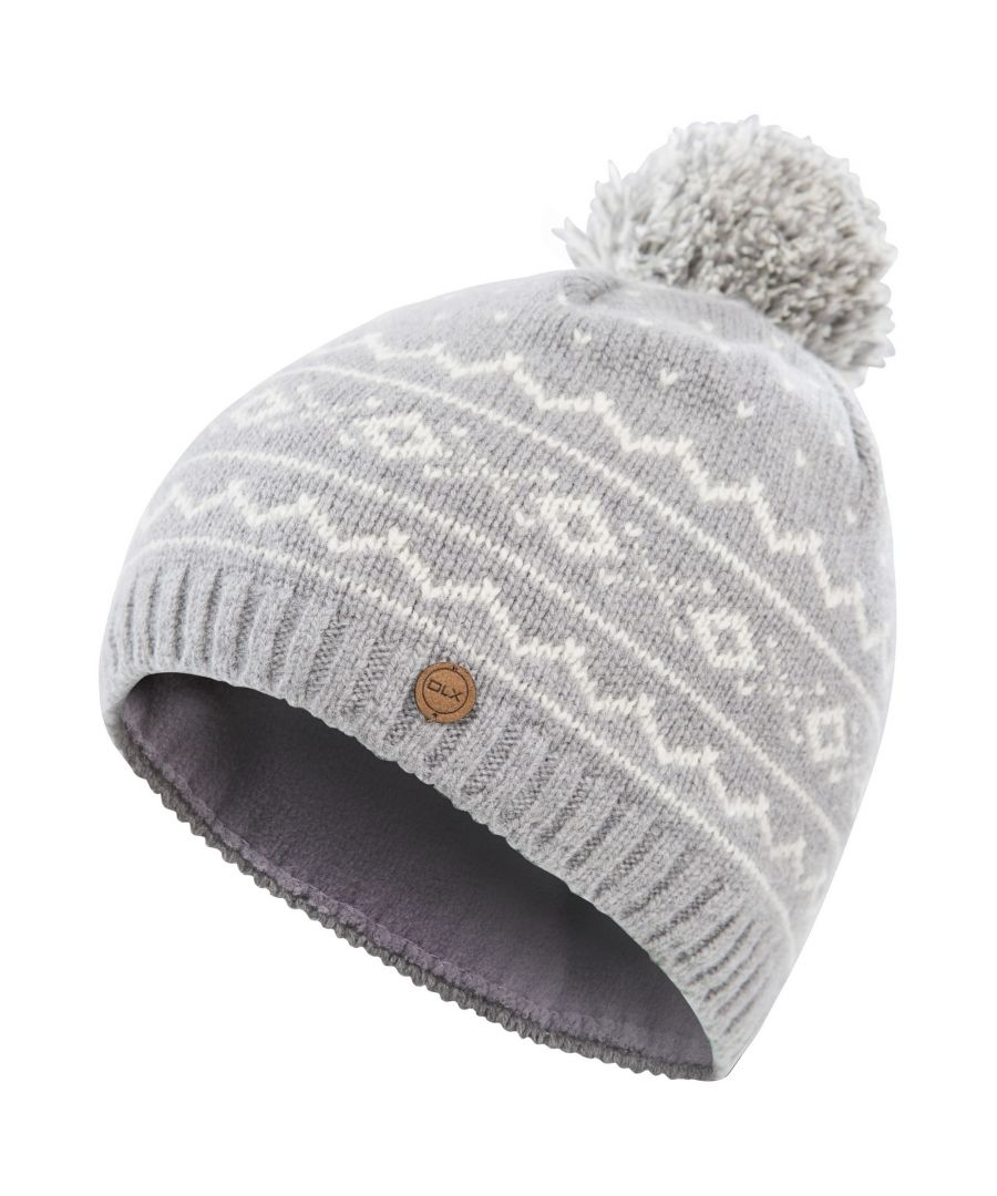 Image for Trespass Holbray Knitted Hat