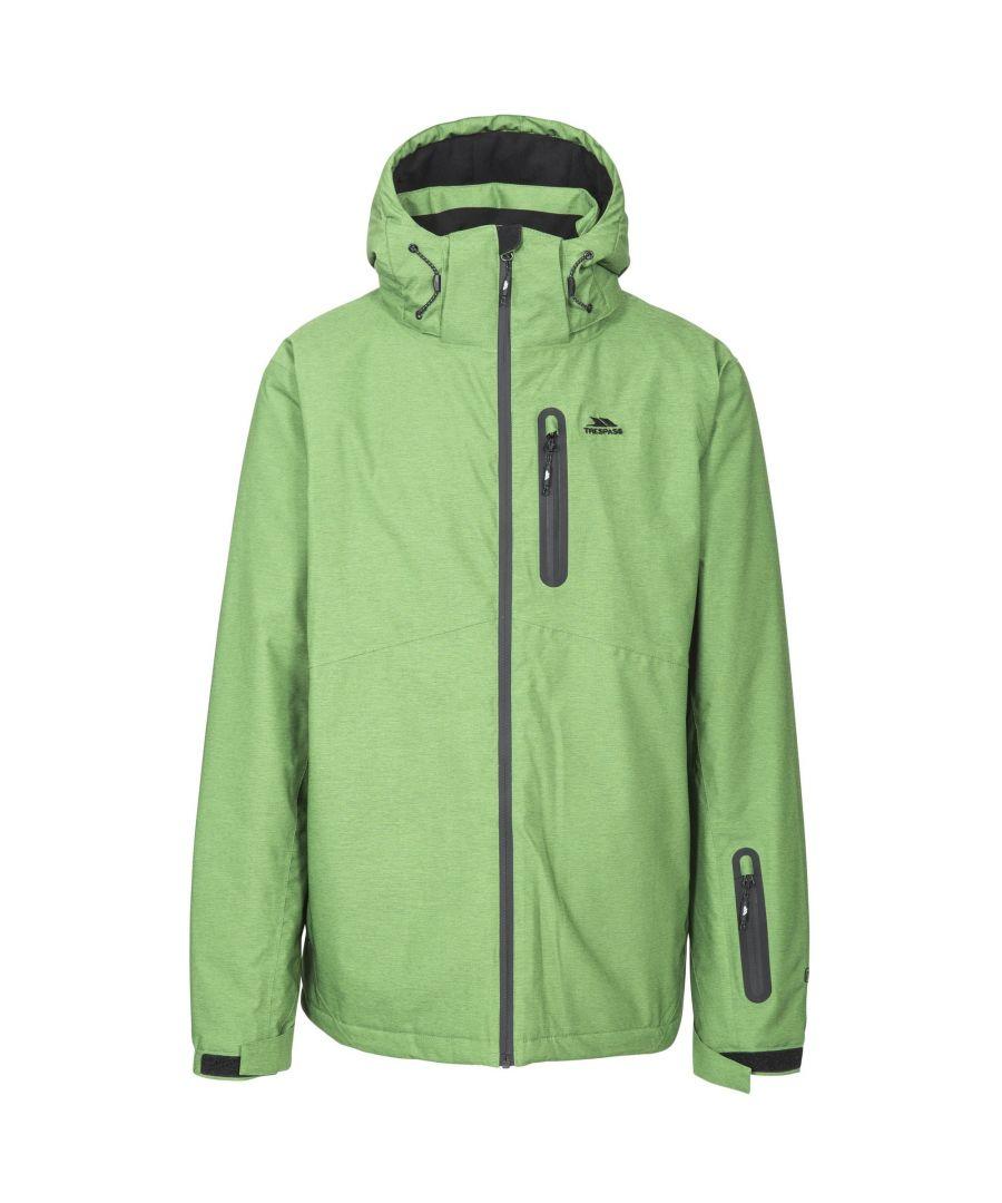 Image for Trespass Mens Lurgan Ski Jacket