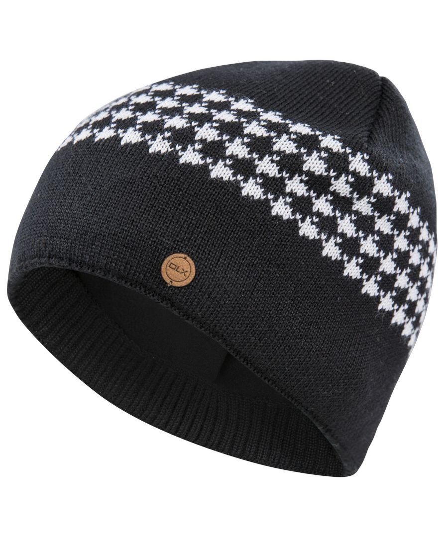 Image for Trespass Mens Capaldi Beanie Hat