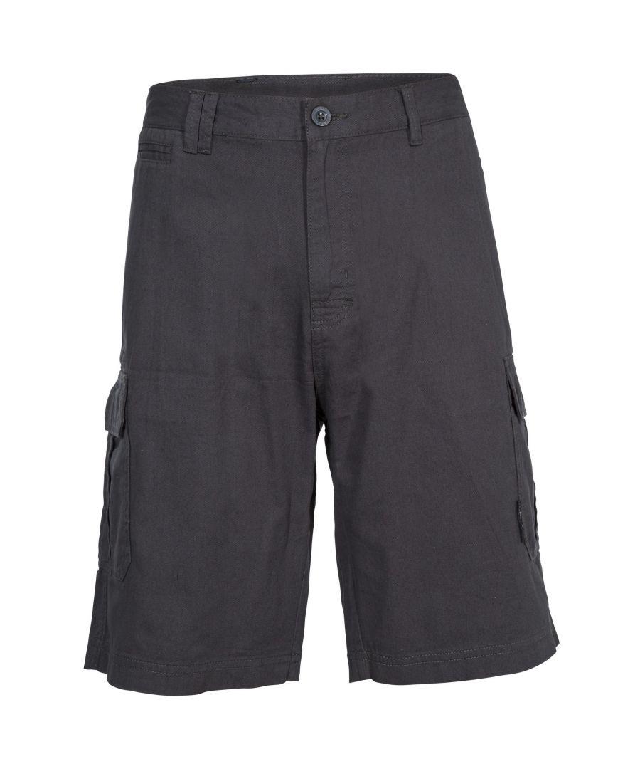 Image for Trespass Mens Rawson Shorts