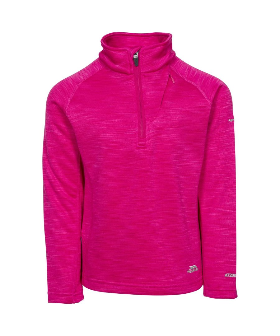 Image for Trespass Childrens Girls Celina Fleece