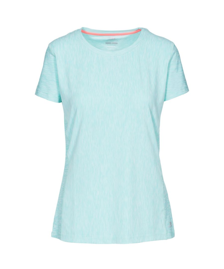 Image for Trespass Womens/Ladies Newby Active T-Shirt