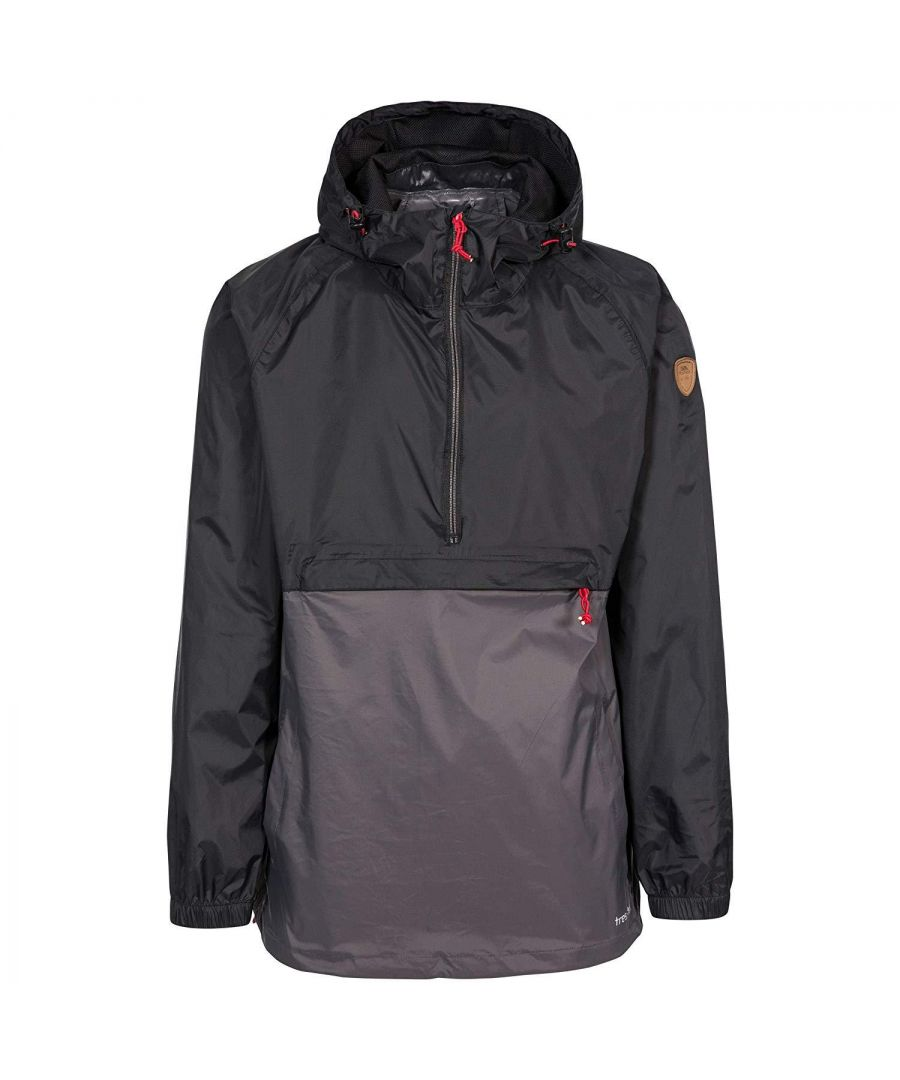 Image for Trespass Mens Gusty Waterproof Jacket