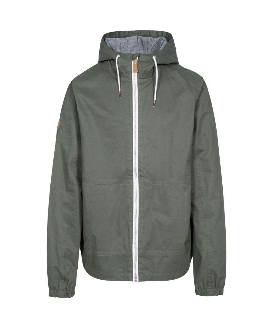 Image for Trespass Mens Dalewood Waterproof Jacket