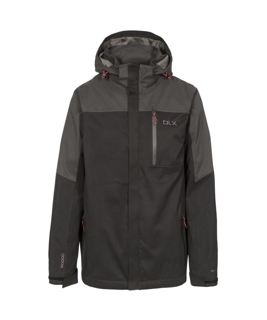 Image for Trespass Mens Danson Waterproof Jacket