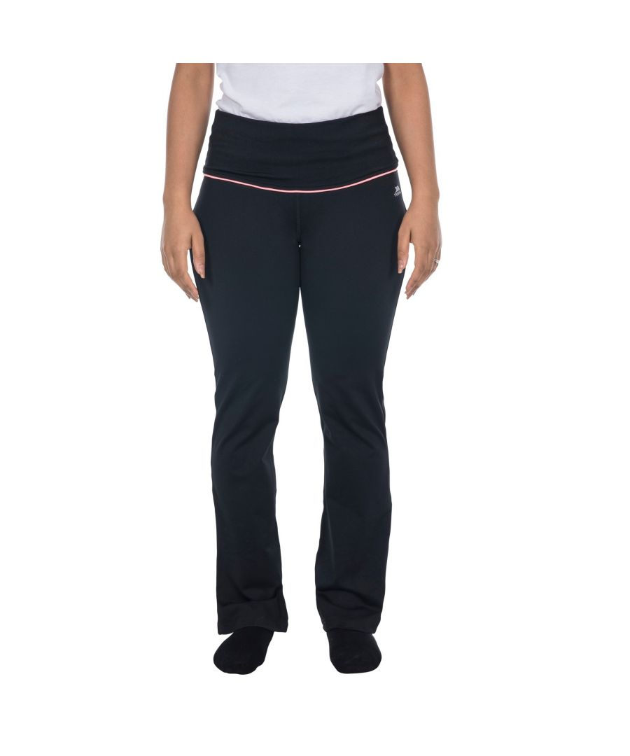 Image for Trespass Womens/Ladies Zada Active Trousers