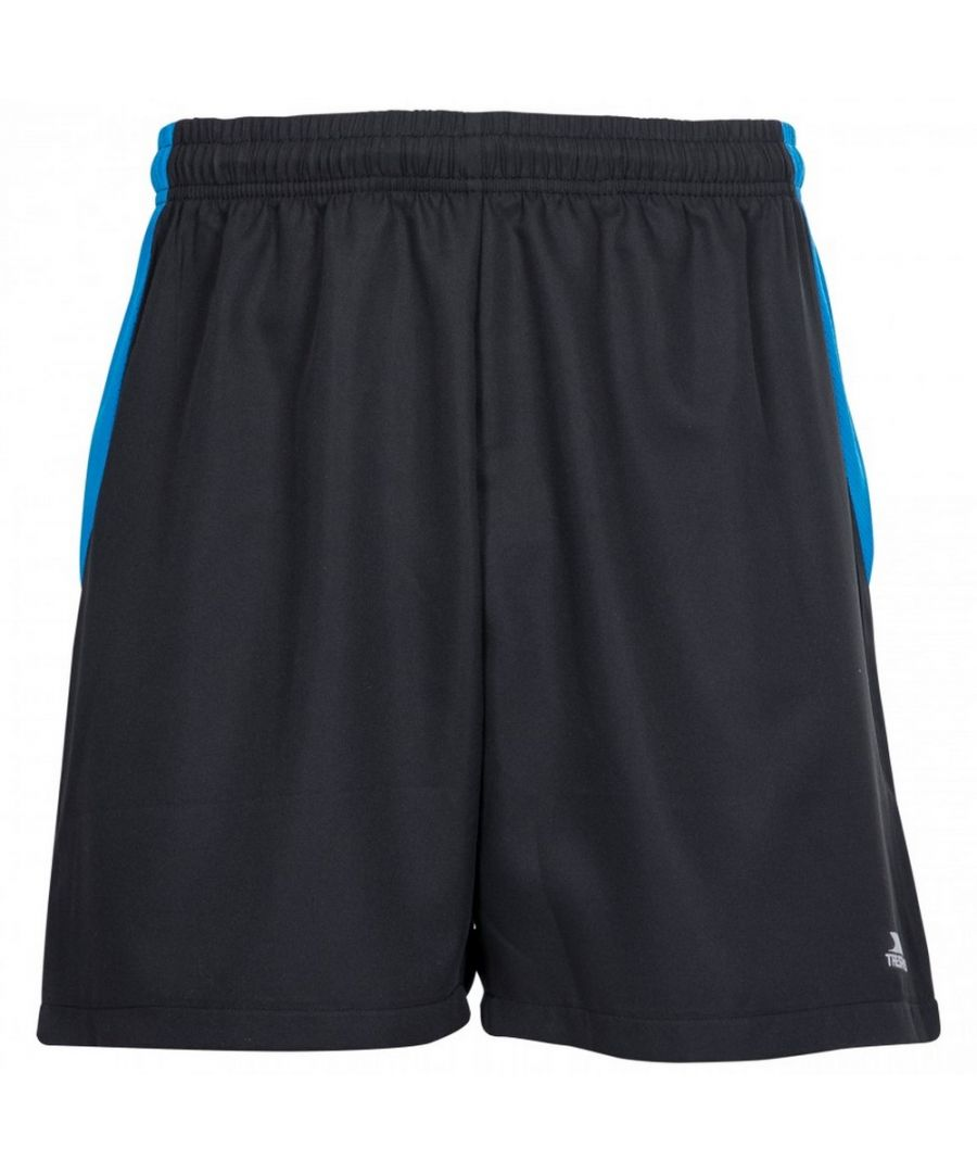 Image for Trespass Mens Shane Sport Shorts