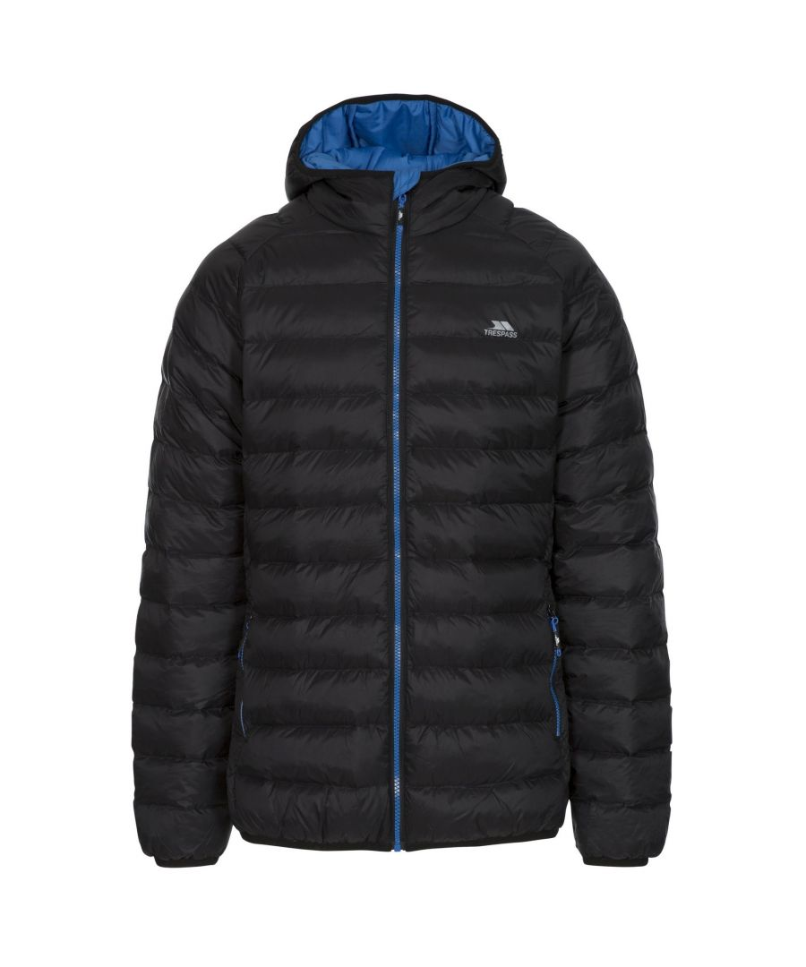 Image for Trespass Mens Bosten Casual Padded Jacket