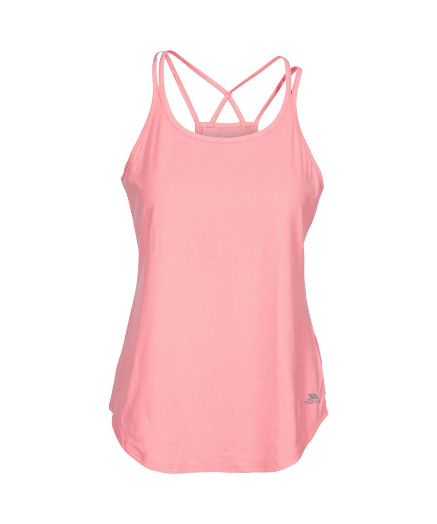 Image for Trespass Womens/Ladies Meghan Active Vest