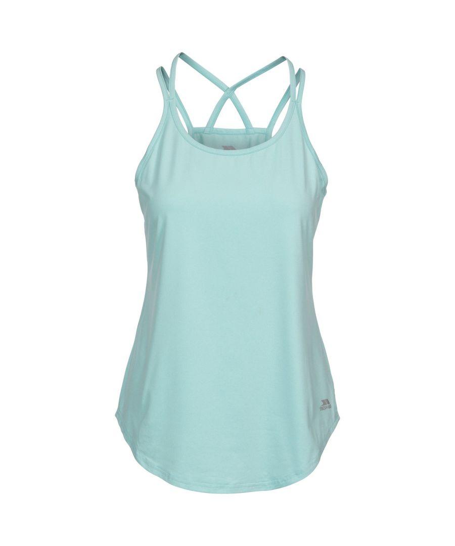 Image for Trespass Womens/Ladies Meghan Active Vest