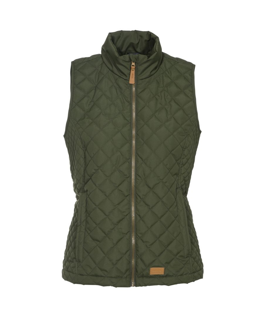 Image for Trespass Womens/Ladies Soulmate Padded Gilet