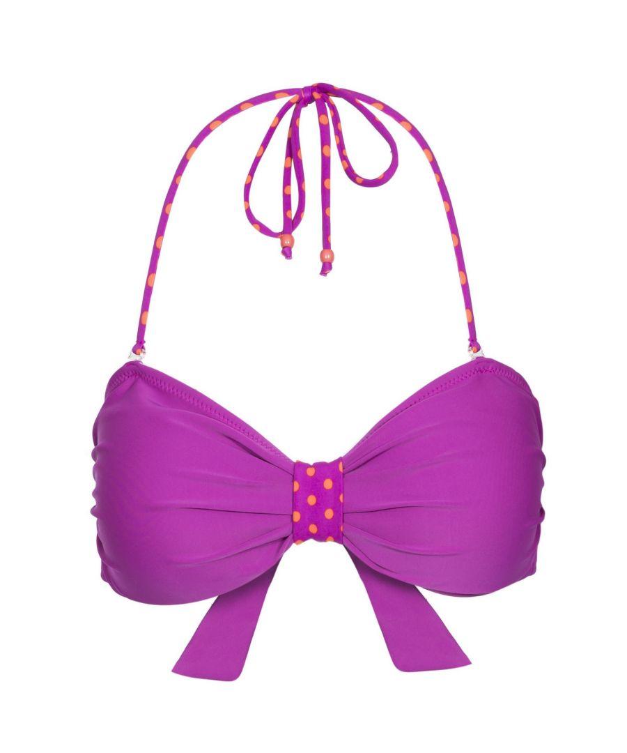 Image for Trespass Womens/Ladies Aubrey Bikini Top