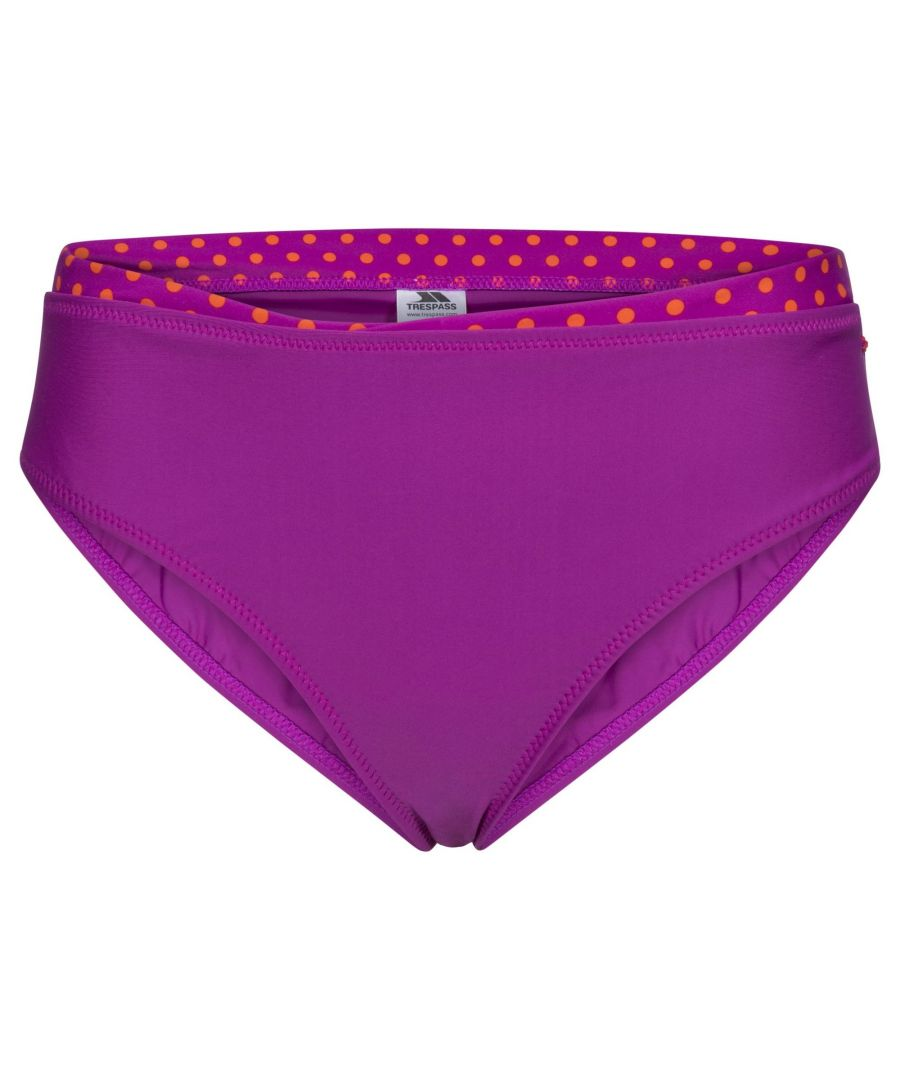 Image for Trespass Womens/Ladies Gabriel Bikini Bottoms