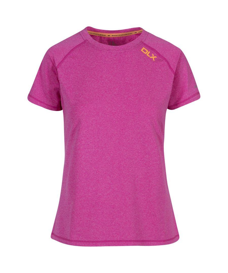 Image for Trespass Womens/Ladies Monnae Sports T-Shirt