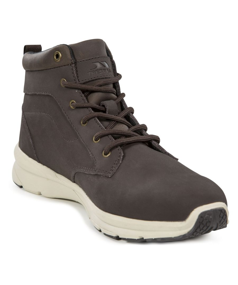 Image for Trespass Mens Carlan Casual Boots