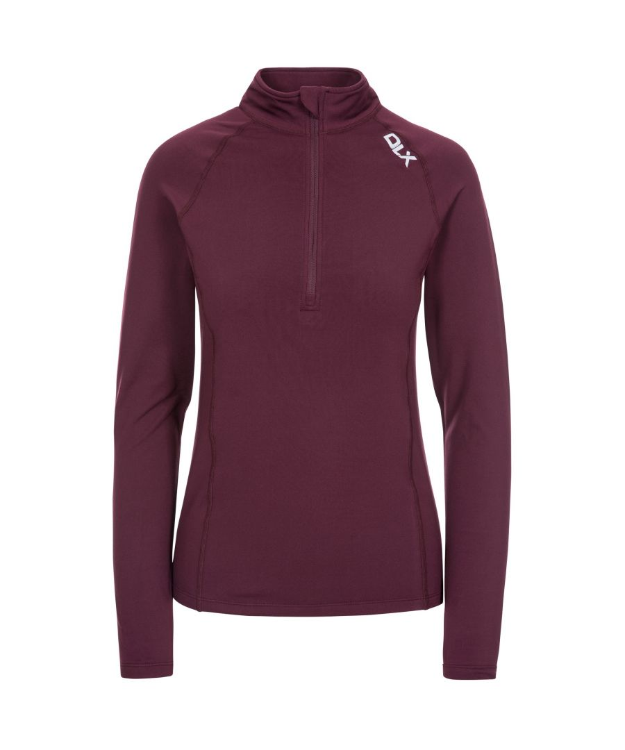 Image for Trespass Womens/Ladies Odette DLX Active Top