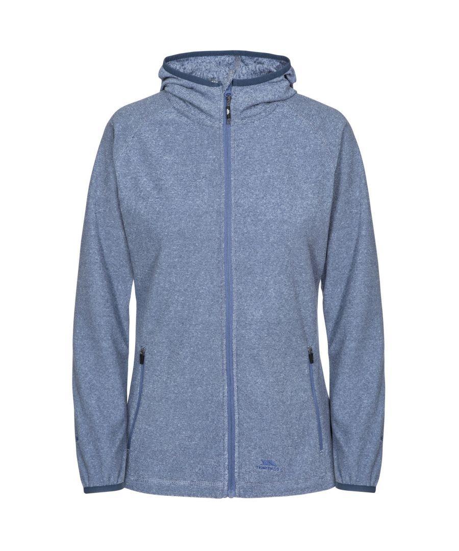 Image for Trespass Womens/Ladies Jennings Fleece Jacket