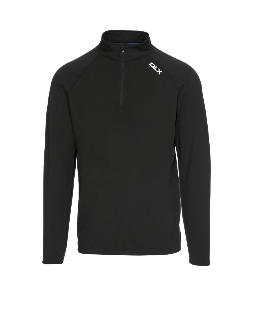 Image for Trespass Mens Tierney Active Top
