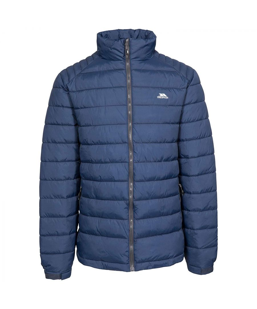 Image for Trespass Mens Darrell Padded Jacket