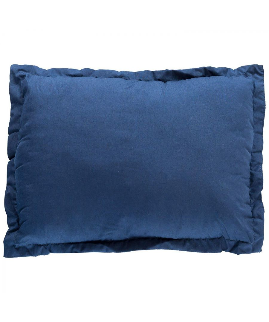 Image for Trespass Snoozefest Travel Pillow