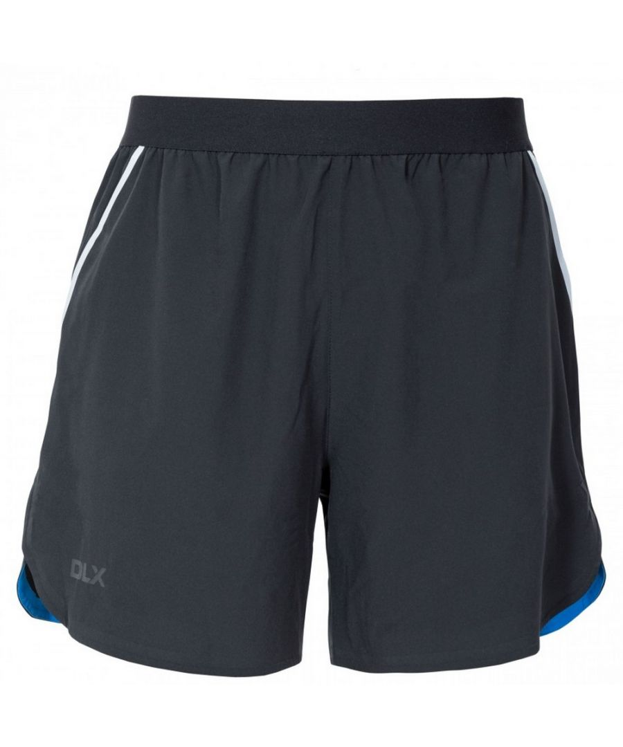 Image for Trespass Mens Motions DLX Quick Drying Active Shorts