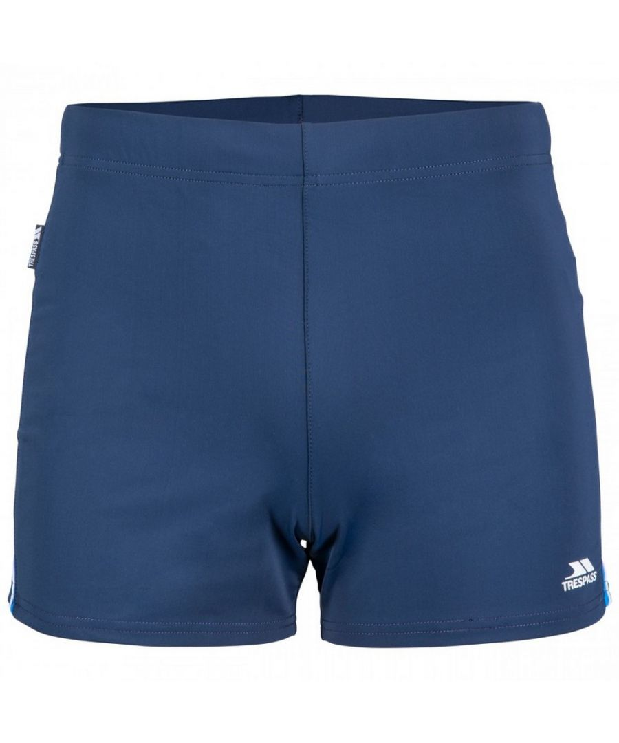 Image for Trespass Kids Tightrope Swim Shorts