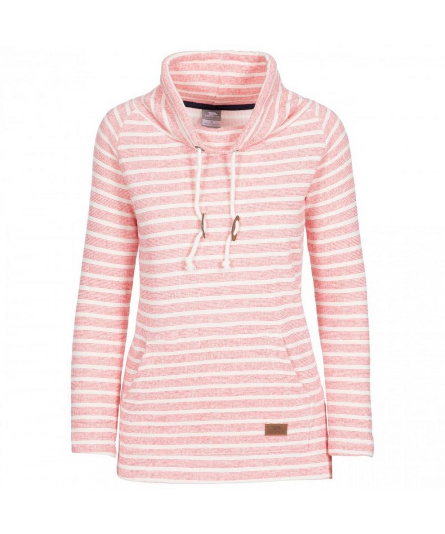 Image for Trespass Womens Cheery Striped Pull Over