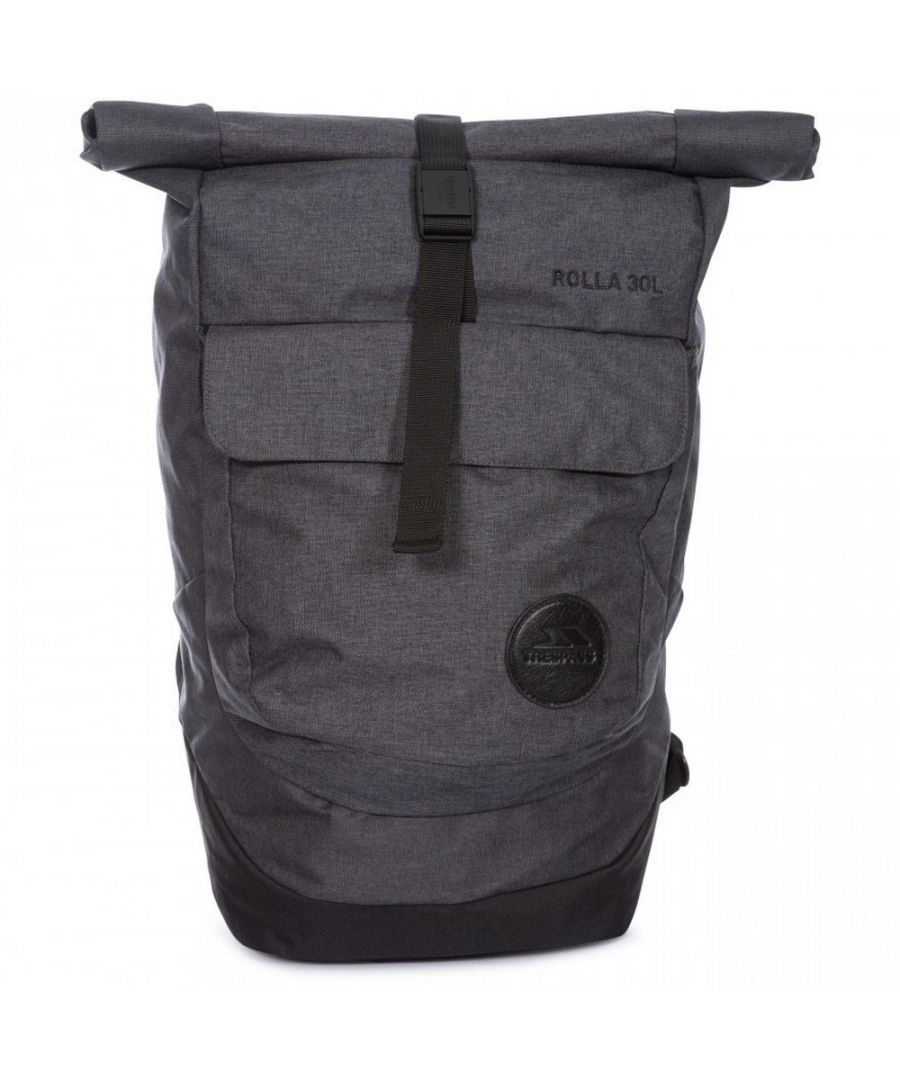 Image for Trespass Rolla 30 Litre Rolltop Backpack
