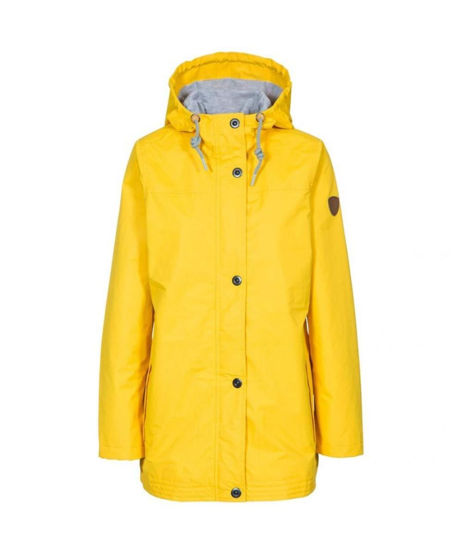 Image for Trespass Womens Amarina Waterproof Jacket
