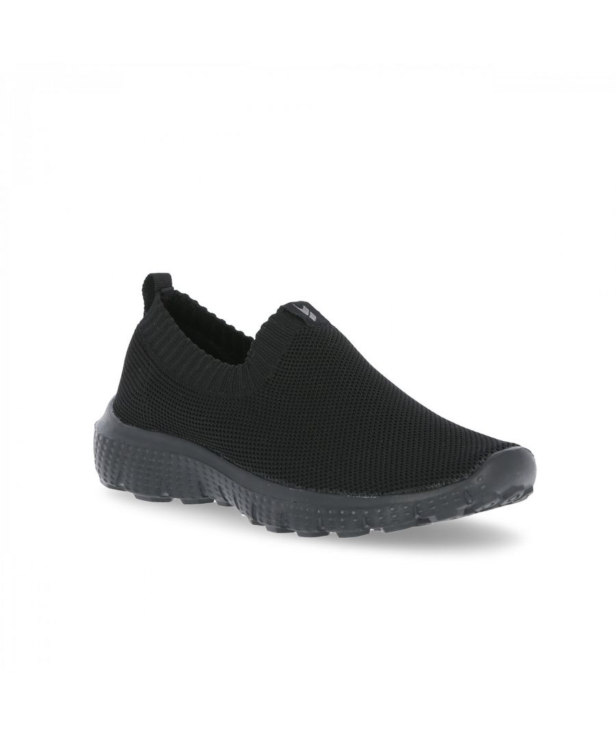 Image for Trespass Womens/Ladies Adler Slip On Trainers