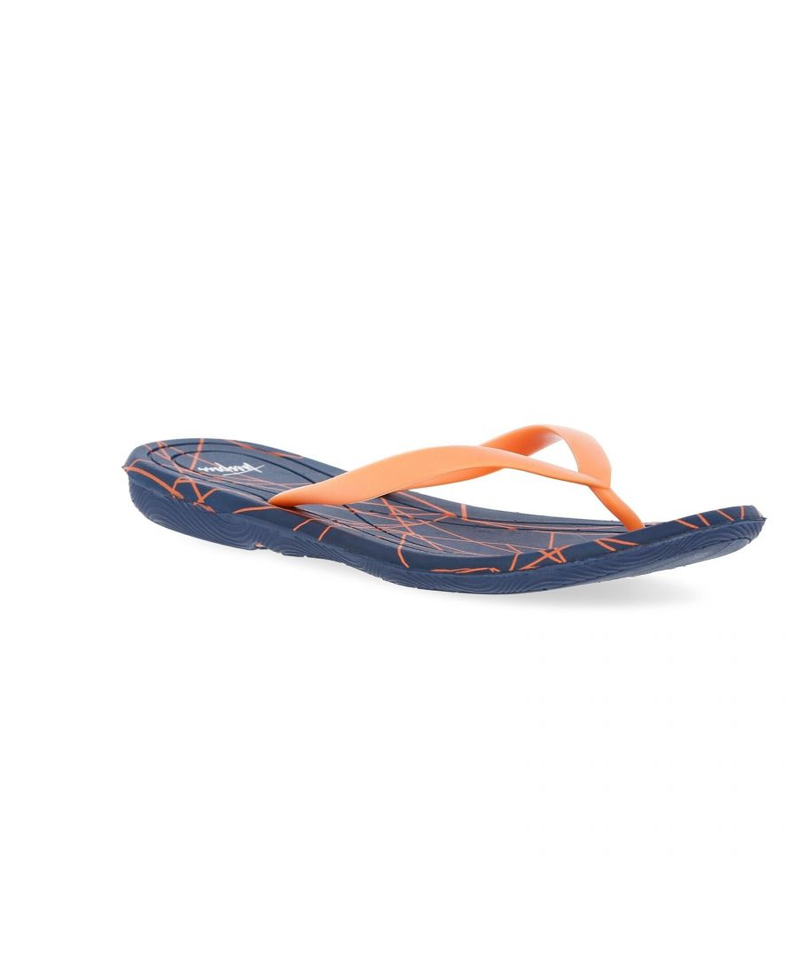 Image for Trespass Womens/Ladies Zola Active Flip Flops