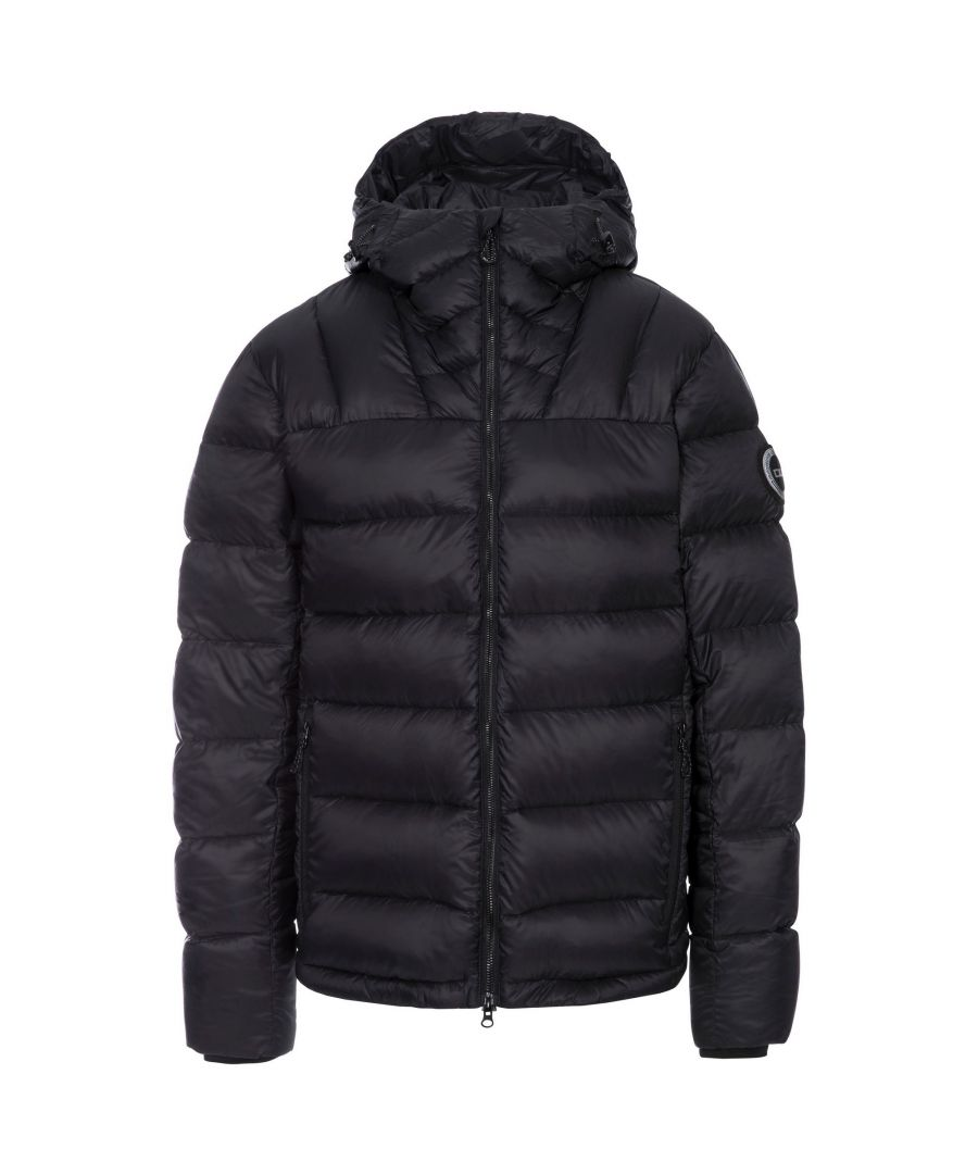 Image for Trespass Mens Chadwick DLX Down Jacket