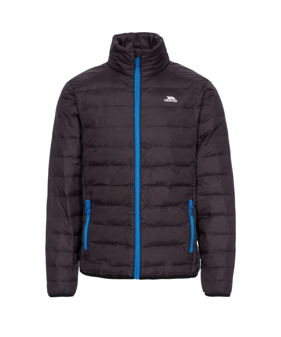 Image for Trespass Mens Howat Casual Jacket