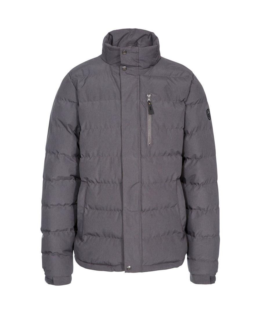 Image for Trespass Mens Boyce Casual Jacket