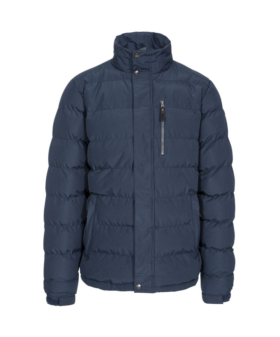 Image for Trespass Mens Boyce Casual Jacket