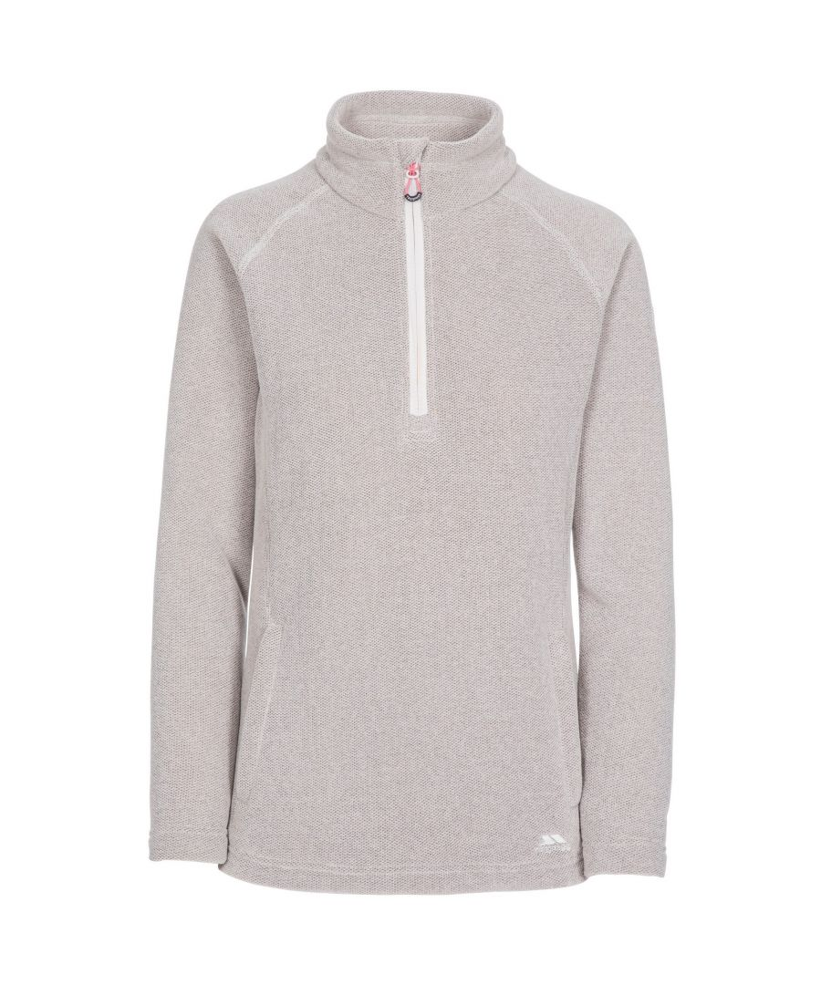 Image for Trespass Womens/Ladies Commotion Fleece