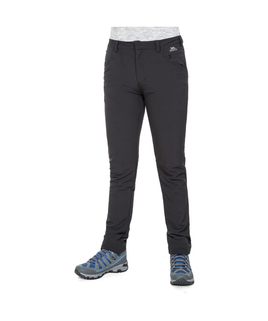 Image for Trespass Womens/Ladies Catria Trousers