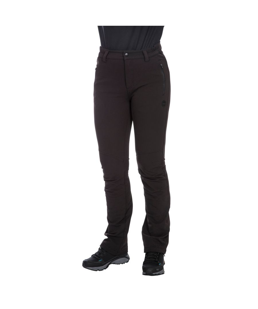 Image for Trespass Womens/Ladies Kordelia DLX Trousers