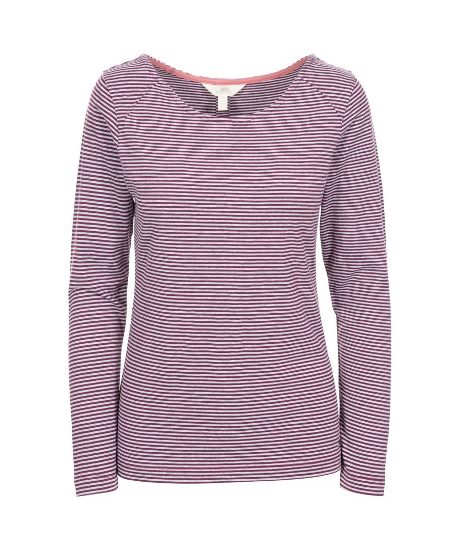 Image for Trespass Womens/Ladies Caribou Casual Top