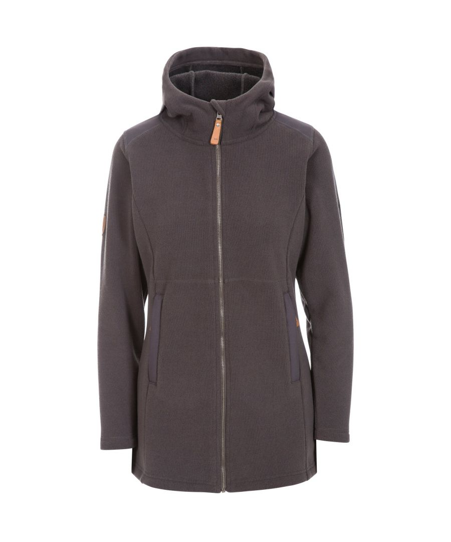 Image for Trespass Womens/Ladies Citizen Fleece Jacket