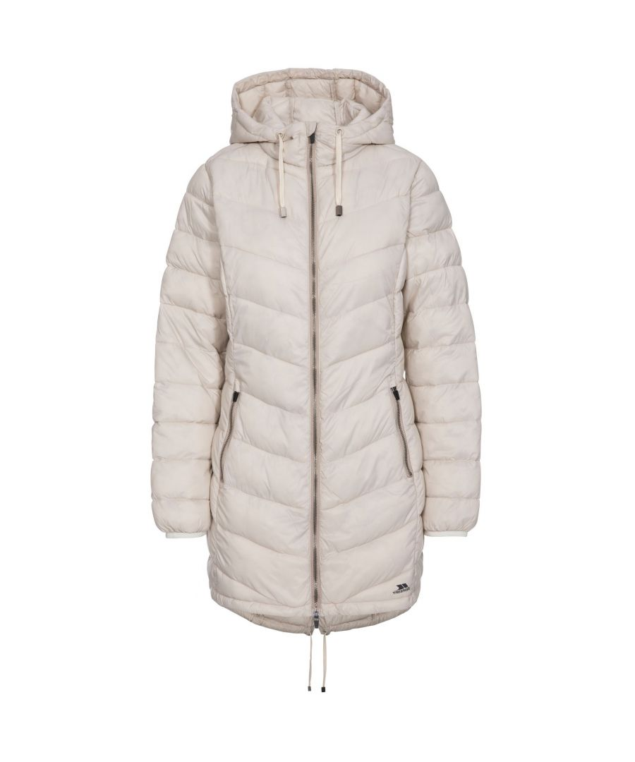 Image for Trespass Womens/Ladies Rianna Casual Jacket